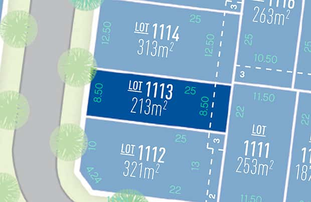 Anchoridge Lot 1113 for sale on Robinson Release