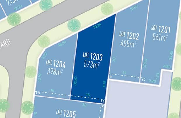 Anchoridge Lot 1203 for sale on Montagna Release