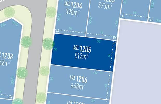 Anchoridge Lot 1205 for sale on Montagna Release