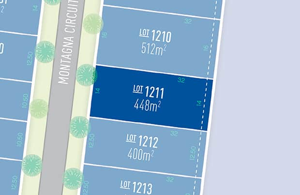 Anchoridge Lot 1211 for sale on Montagna Release