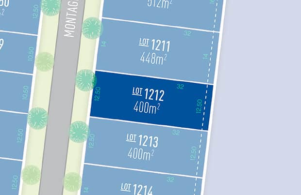 Anchoridge Lot 1212 for sale on Montagna Release