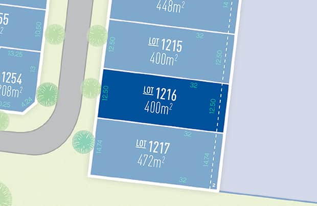 Anchoridge Lot 1216 for sale on Montagna Release