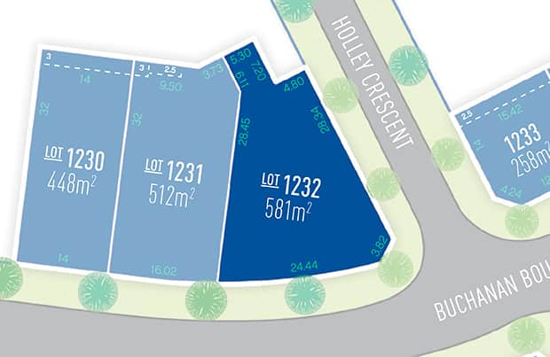 Anchoridge Lot 1232 for sale on Montagna Release