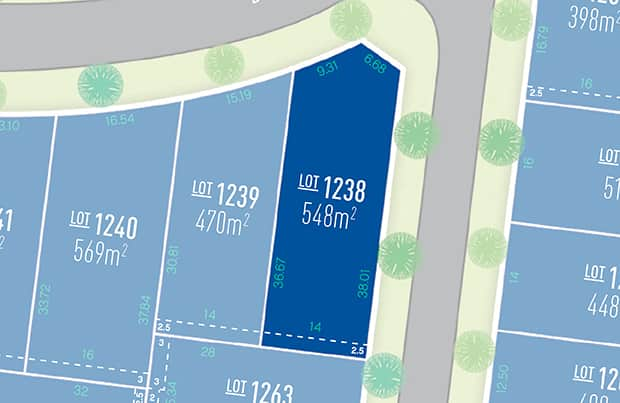 Anchoridge Lot 1238 for sale on Montagna Release