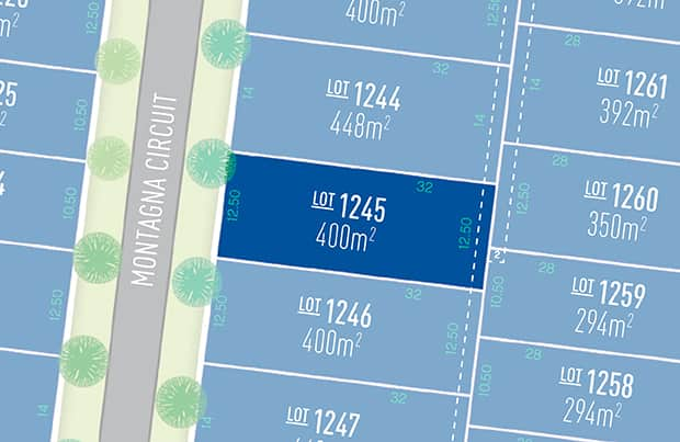 Anchoridge Lot 1245 for sale on Montagna Release
