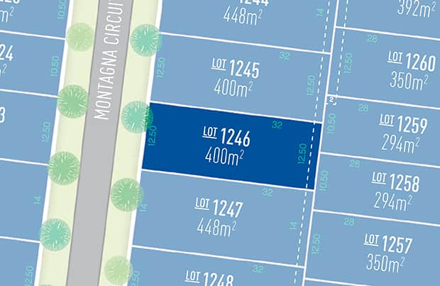Anchoridge Lot 1246 for sale on Montagna Release
