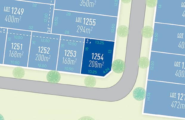 Anchoridge Lot 1254 for sale on Montagna Release