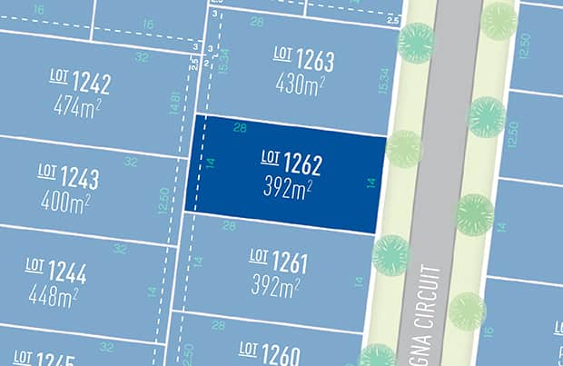 Anchoridge Lot 1262 for sale on Montagna Release