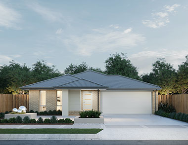 Anchoridge - The Riverview 219 Dune by Fairhaven Homes for sale