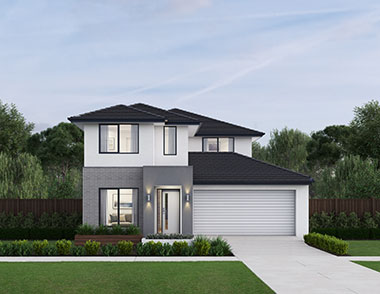 Anchoridge - The Kennedy 30 Modern by Boutique Homes for sale