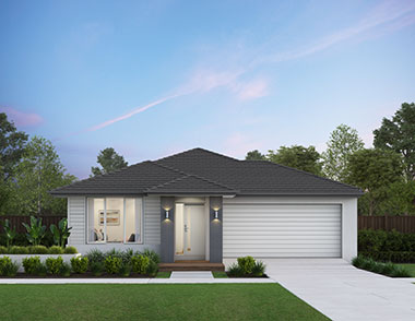 Anchoridge - The Madison 24 Metro by Boutique Homes for sale