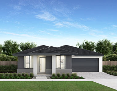 Anchoridge - The Byron 14 Alpha by Homebuyers Centre for sale