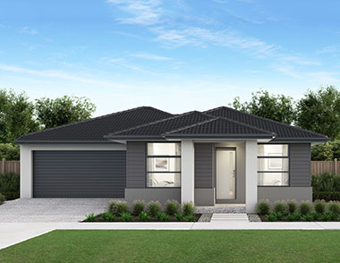 Anchoridge - The Byron 14 Beta by Homebuyers Centre for sale