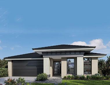 Anchoridge - The Barnard 22_207 by Simonds Homes for sale
