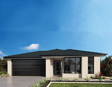 Anchoridge - The Bellthorpe 22_209 by Simonds Homes for sale