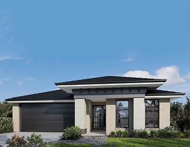 Anchoridge - The Hansen 22_205 by Simonds Homes for sale