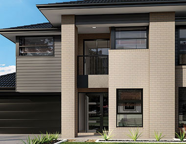 Anchoridge - The Carnarvon 28 267 by Simonds Homes for sale