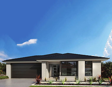 Anchoridge - The Bellinger 24 by Simonds Homes for sale