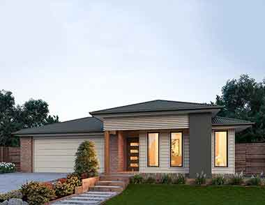 Anchoridge - The Riverside 221 by Geelong Homes for sale