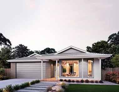 Anchoridge - The Thornhill 212 Traditional by Geelong Homes for sale