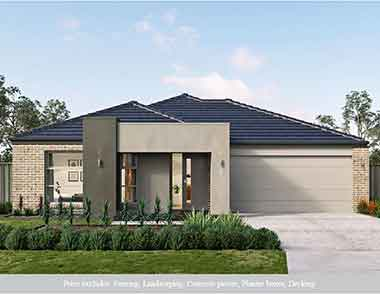 Anchoridge - The Carlin 19 Luxe by Metricon for sale