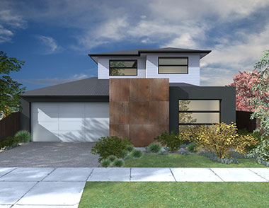 Anchoridge - The Hilton 25 Pixie by Enso Homes for sale