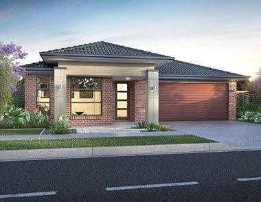 Anchoridge - The Rochester 22 Byron by Kingsbridge Homes for sale