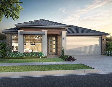 Anchoridge - The Thornbury 18 Lorne by Kingsbridge Homes for sale