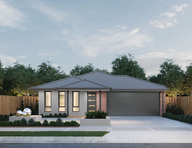 Anchoridge - The Vogue 187 Valley by Fairhaven Homes for sale