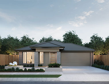 Anchoridge - The Ballina  250 by Fairhaven Homes for sale