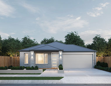 Anchoridge - The Bronte 191 Botany by Fairhaven Homes for sale