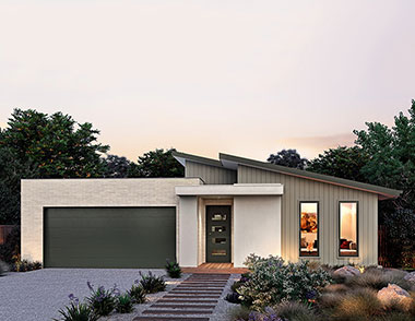 Anchoridge - The Flinders 221 Coastal by Geelong Homes for sale