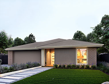 Anchoridge - The Thornhill 212 Classic by Geelong Homes for sale