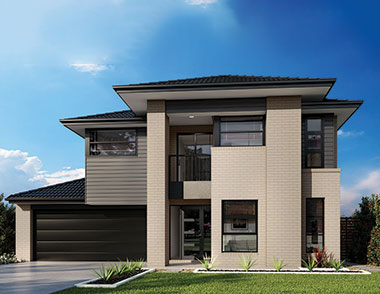 Anchoridge - The Harcrest 3514 by Simonds Homes for sale