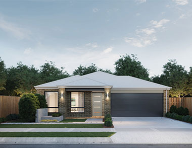 Anchoridge - The Ballina 234 Pier by Fairhaven Homes for sale