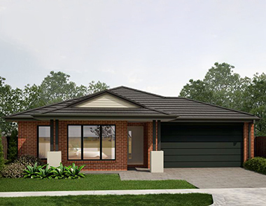 Anchoridge - The Thornbury210 by Welsh Homes for sale