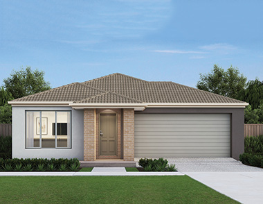 Anchoridge - The Flinders 251 Coastal by Geelong Homes for sale
