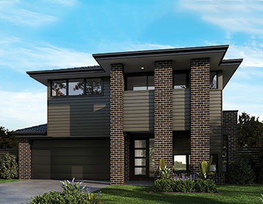 Anchoridge - The Gatwick 309 by Simonds Homes for sale