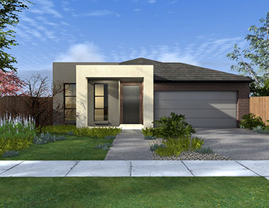 Anchoridge - The Thomas 22 Mary by Enso Homes for sale
