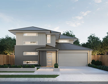 Anchoridge - The Newport 275 Timbertop by Fairhaven Homes for sale