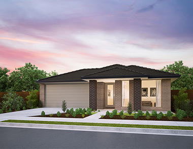 Anchoridge - The Kelly 182 Drysdale by Burbank for sale