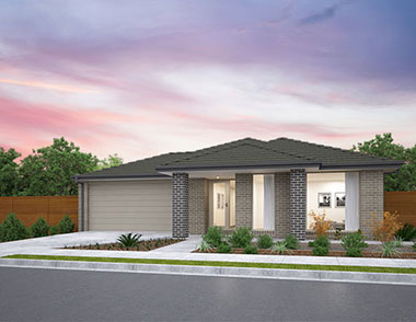 Anchoridge - The Cheney 207 Drysdale by Burbank for sale