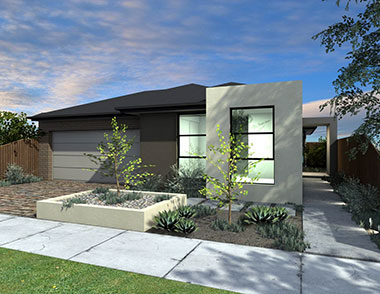 Anchoridge - The Sandhurst 22 Elsie by Enso Homes for sale
