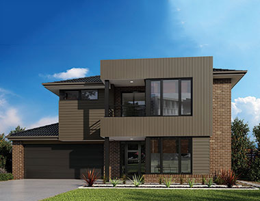 Anchoridge - The Carnarvon 28_267 Burbidge by Simonds Homes for sale