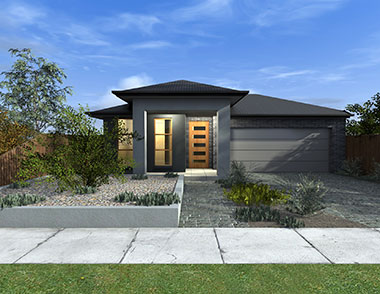 Anchoridge - The Charlemont 20 Torrens by Enso Homes for sale
