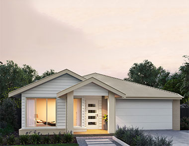Anchoridge - The Oakwood 183 Bungalow by Geelong Homes for sale
