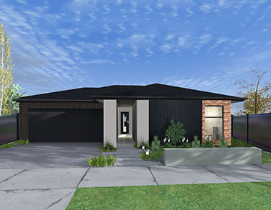 Anchoridge - The Lighthouse 20 Joanne by Enso Homes for sale