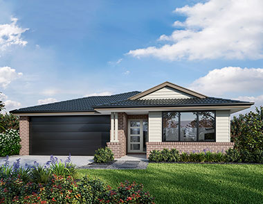 Anchoridge - The Alton 24_223 Ballarine by Simonds Homes for sale