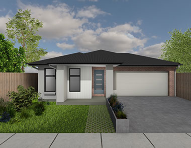 Anchoridge - The Oasis 20 Stephanie by Enso Homes for sale