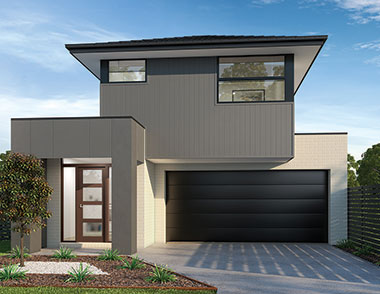 Anchoridge - The Altona 22_211 Darling by Simonds Homes for sale